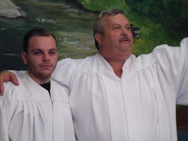 bbc baptism