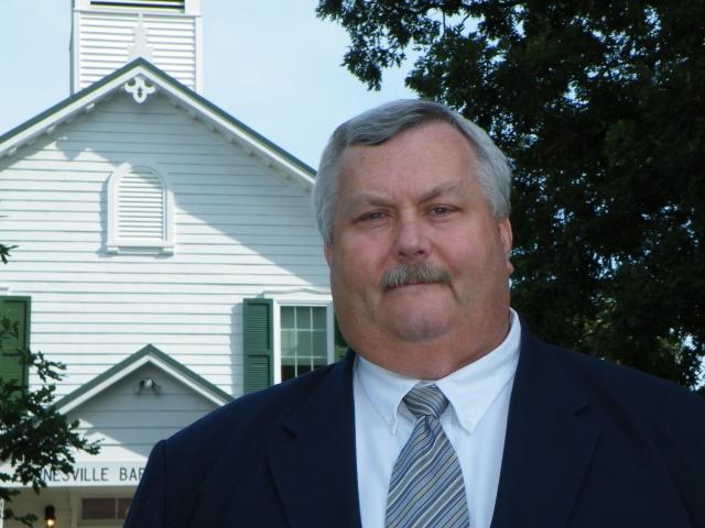 pastor danny 1